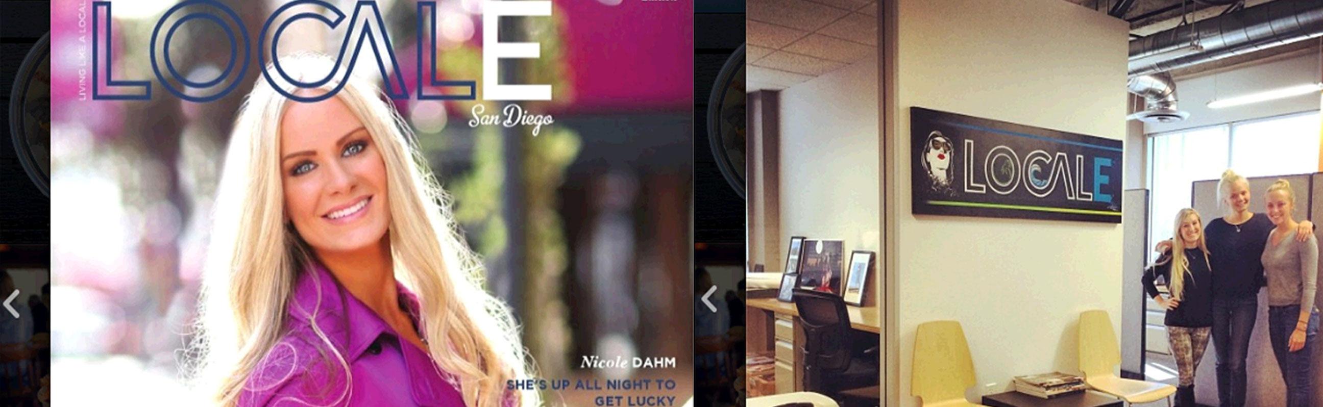 Locale Magazine's Start Up Story