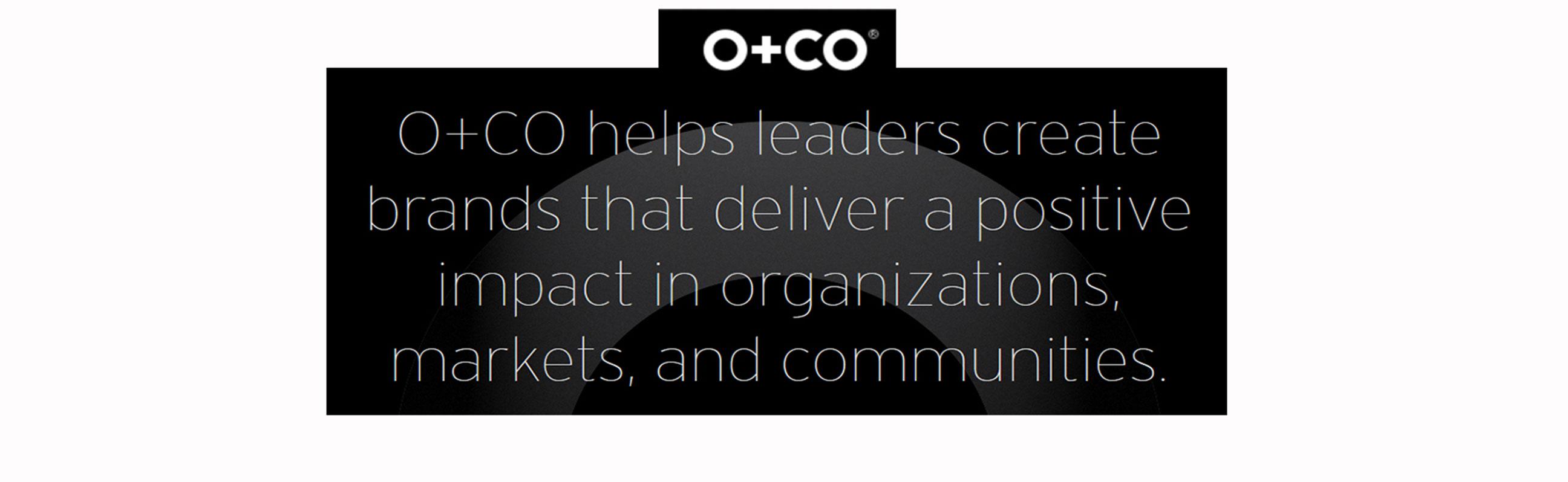 Meet Brent Oppenheimer, Founder of O+CO