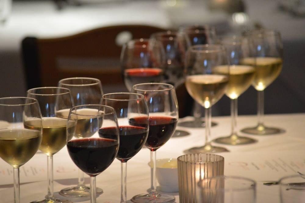 Grand Cru Wine Bar & Bistro